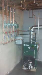 Ultra Fin Radiant by 44 Best Boiler Install Images On Pinterest Plumbing Hydronic