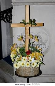 church flower arrangements flowers arrangement church stock photos flowers arrangement