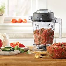 cuisine au blender vitamix 016221 1 4l blender container appliances