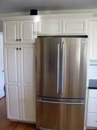 Restored Kitchen Cabinets Restoration Specialists Inc Cabinet Refinishing