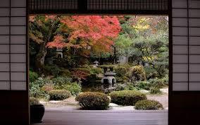 image traditional japanese garden jpg geisha world wiki