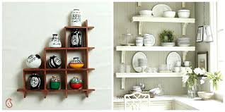 kitchen wall shelf ideas kitchen wall shelf ideas floating shelves after taking a bay of