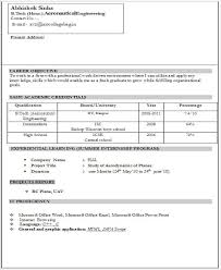 resume format download for freshers bca internet 10 fresher resume templates download pdf