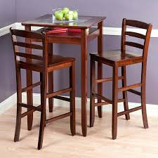 chairs pub table 4 chairs full size of bar height dining high