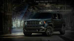 jeep renegade bruce wayne would never drive a jeep renegade goddamn it the drive
