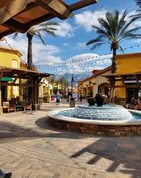 small mall before desert outlet mall picture of cabazon