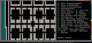 Bedroom Design Dwarf Fortress How To Build Bedrooms Farms And Stairs In Dwarf Fortress Pc