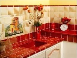 decoration cuisine avec faience decoration cuisine faience deco cuisine avec carrelage soskarte info