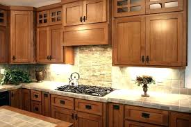 mission style kitchen cabinets mission style kitchen cabinets spectacular craftsman cabinet
