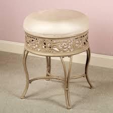 Wrought Iron Bathroom Furniture Beautiful Classic And Artistic Wrought Iron Bathroom Stools Bench