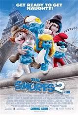smurfs 2 dvd movie synopsis plot