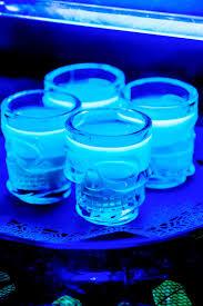 glow in the dark jello shots homemade hooplah