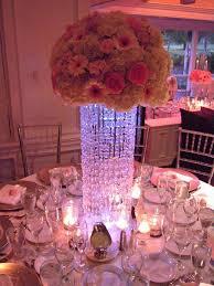 wedding centerpieces with crystals wedwebtalks