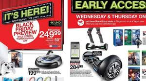 target black friday thursday ad target u0027s black friday ad is out fox5sandiego com