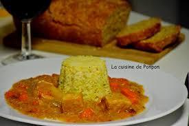 cuisiner les navets blancs porc ou boeuf mijoté avec carottes poireaux et navets la