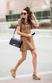 the suede trend is upon us this is how you wear it and