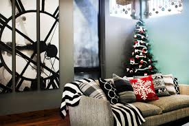 Black And Blue Christmas Decorations by Seasonal Style My Home Style Christmas Tree Edition Blue I Style