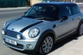 mini cooper 2007 hatchback 1 6l diesel manual for sale nicosia