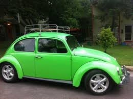 Vw Beetle Classic Interior Seller Of Classic Cars 1966 Volkswagen Beetle Classic Green