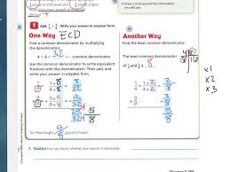 5th go math 6 5 youtube