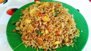 membuat nasi goreng cur telur nasi goreng telur kari nasi goreng india junnie s delivery