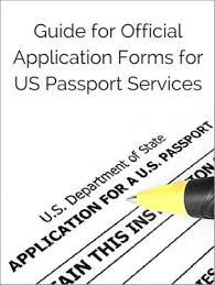 the 25 best passport renewal application form ideas on pinterest