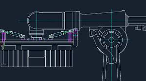 autocad mechanical essential training