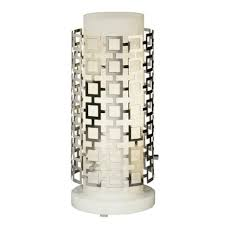Uplight Table Lamp Jonathan Adler Parker Collection Uplight Table Lamp Psychostyle