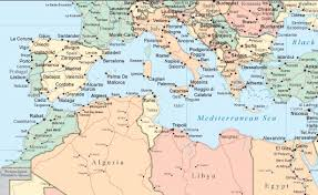 middle east map water bodies middle east nostradamus
