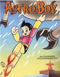 astroboy epsiode guide