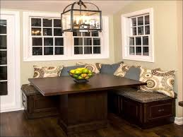 corner banquette bench medium size of dining bench table set with