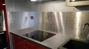 cr馘ence de cuisine en verre cr馘ence de cuisine autocollante 100 images carrelage adhesif