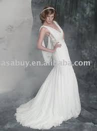 wedding trend ideas beach inspired wedding dresses
