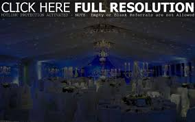 interior design winter theme party decorations design ideas