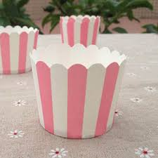 Candy Cups Wholesale Greeseproof Paper Baking Cups Muffins Candy Candy Cups Favor