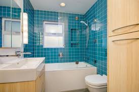 blue tile bathroom ideas 21 blue tile bathroom designs decorating ideas design trends