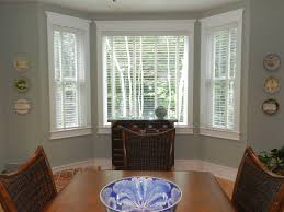 Dining Room Blinds by Decorating White Hunter Douglas Blinds Costco With Wainscoting