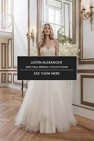 bridal collections justin fall 2015 bridal collections