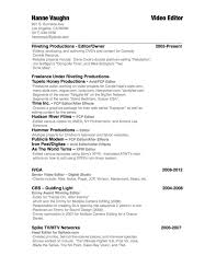 exle of resume for a series 6 resume lovely show me an exle a resume 89 images exle
