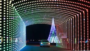 8 dazzling light displays cincinnati light shows