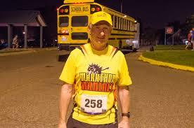 First Light Marathon Runedrun Marquette Marathon Race 8