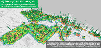 City Of Chicago Map by Chicago U0027s Top Neighborhoods Development Opportunity