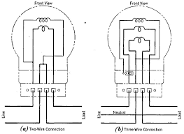 kilowatt hour meter wiring diagram kilowatt wiring diagrams