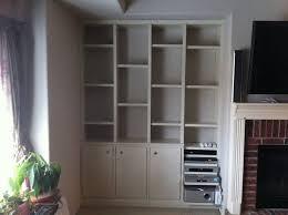 Built In Bookshelf Plans Free 27 Luxury Built In Corner Bookcases Yvotube Com