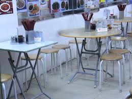 Used Restaurant Tables And Chairs Images About Office On Pinterest Ikea Stockholm And Shelving Units
