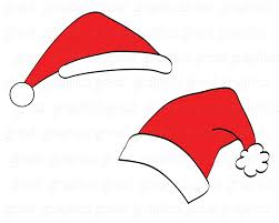 christmas hat clipart clipart collection dog wearing a santa