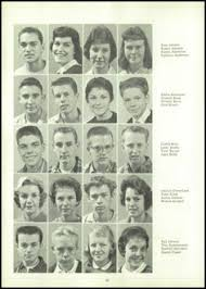 find high school yearbook 1958 of the world high school yearbook via classmates