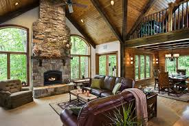 interior log home pictures interior wall coverings log home construction