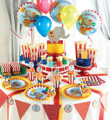 bulk party supplies my paper shop circus time birthday party supplies design