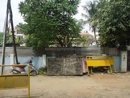 residential plot for sale in mugalivakkam chennai 1200 sq feet